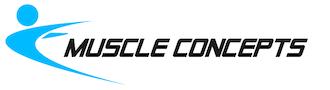 Muscle Concepts - Voedingssupplementen & Sportvoeding