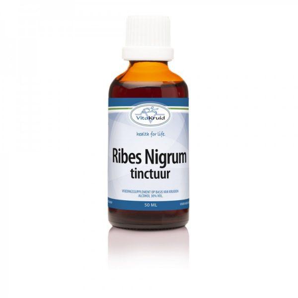Ribes Nigrum tinctuur supplement