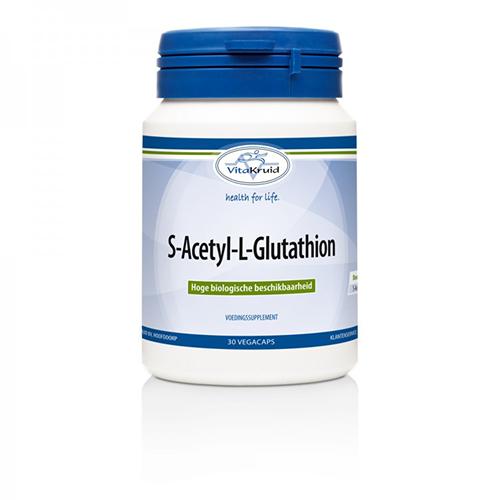 S-Acetyl-L-Glutathion