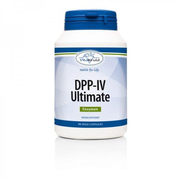 dppiv-dpp4-enzym-complex