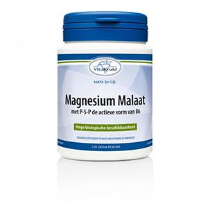 Magnesium Malaat Vitakruid
